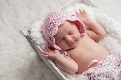 уход за новорожденной девочкой: основные правила для молодых родителей