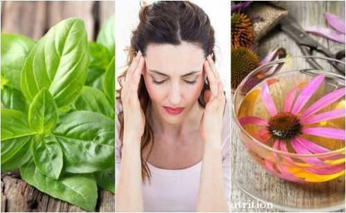 как головная боль связана с состоянием печени
