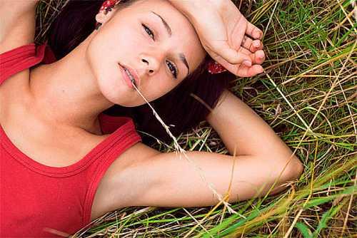 избыточное потоотделение: 8 способов борьбы с ним
