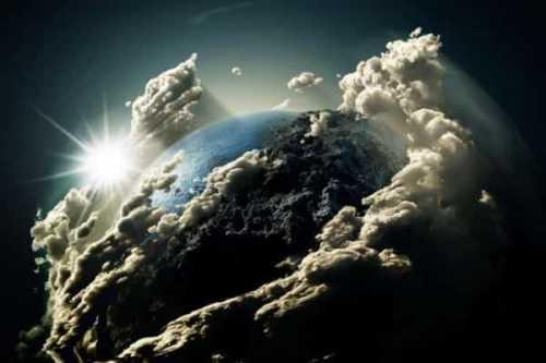 глобальное потепление: причины, возможные последствия