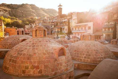 что посмотреть в азербайджане из достопримечательностей во время отдыха на каспийском море сезон 2019